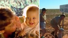 Bindi Irwin remembers late dad Steve with adorable video montage for Father's Day