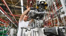 Deutsche Mitarbeiter von ZF Friedrichshafen fürchten um ihre Arbeitsplätze
