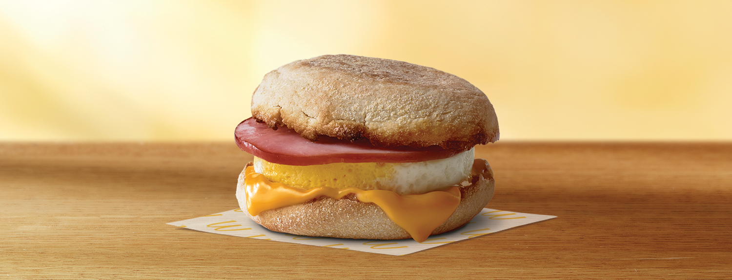 McDonald's giving away free breakfast sandwiches for National Egg McMuffin Day Monday