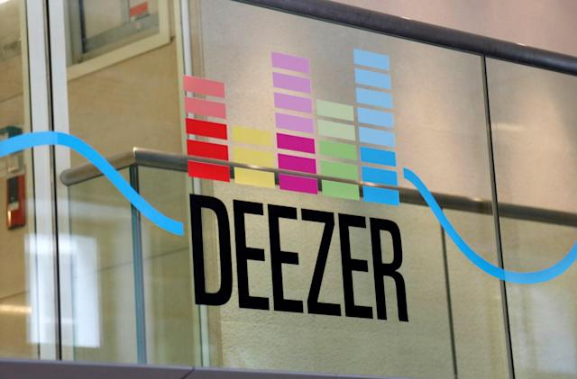 Deezer's new app is just for Sony 360 Reality Audio