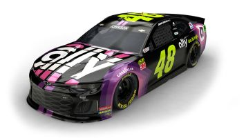 Here's what JJ will be driving in 2019