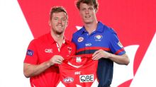 How the Swans 'tricked' GWS to snare highly-rated prospect