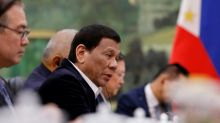 Philippines halts aid talks with backers of UN rights probe into drug war