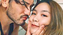 高以翔36歲冥壽女友晒照懷念