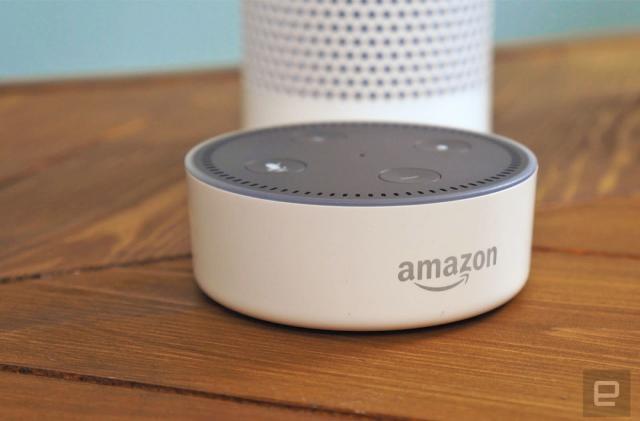 Amazon puts Alexa inside your iPhone