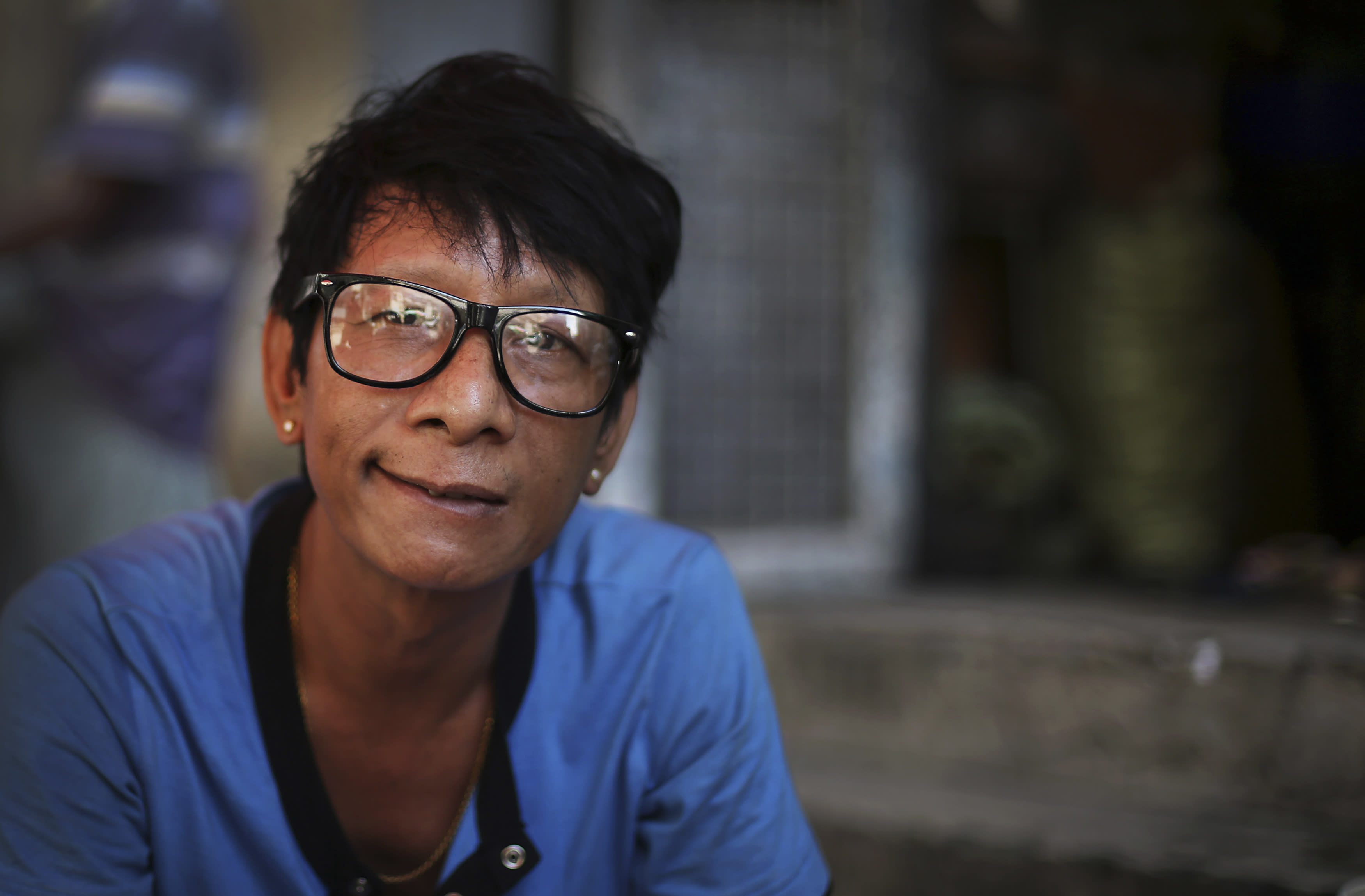 Bad guy blues: Myanmar villains struggle to get by