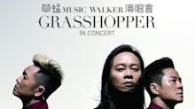Tickets for Grasshopper's Singapore concert to go on sale Thursday from $88