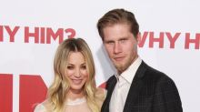 Kaley Cuoco's wedding almost ruined by a horse