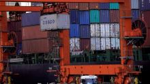 Japan has second straight year of red ink on trade last year