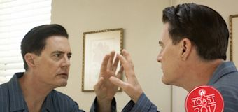 Kyle MacLachlan talks 'Twin Peaks: The Return'