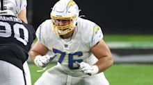 State of the Bills: Offensive line more than solid after additions