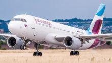 Lufthansa macht mit Eurowings erstmals Gewinn – die Bilanz in der Blitzanalyse