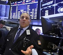 Investor expectations for Q3 earnings might be too high: NYSE trader