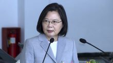 Taiwan: China's military flew planes toward island on 3 days