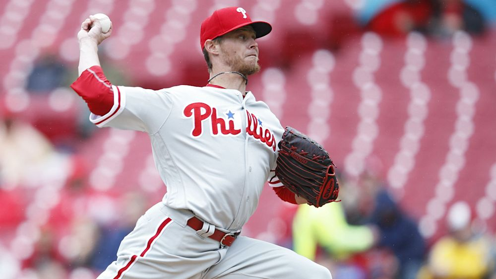 Phillies SP Clay Buchholz undergoes arm surgery, out 4-6 months