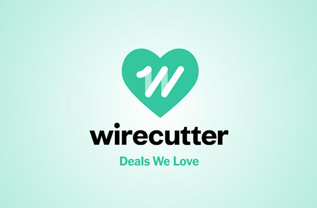Wirecutter's best deals: An acclaimed gaming mouse gets a price cut