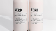 Verb's New Dry Shampoo Has a 2,000-Person Waitlist