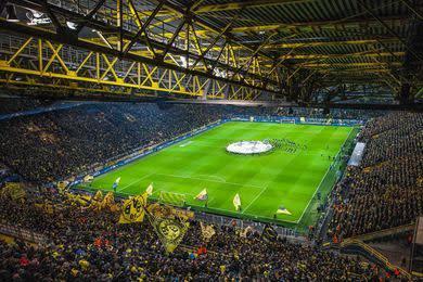 Ligue des Champions : Dortmund-Monaco reporté mercredi après trois explosions près du bus du Borussia !