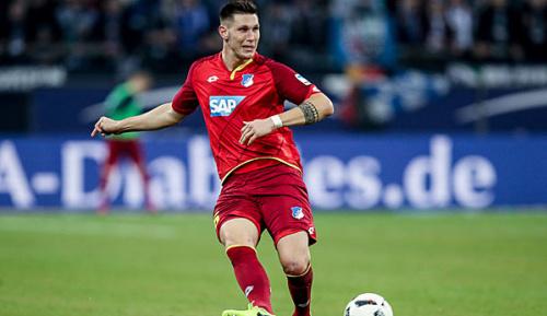 DFB-Team: Nationalspieler Süle: Auch die Türkei wollte ihn