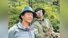 Celebrity friends mourn Alien Huang's death