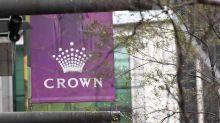 Crown Resorts hit by coronavirus