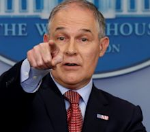 EPA Abruptly Blocks 3 Agency Scientists From Giving Talks On Climate Change