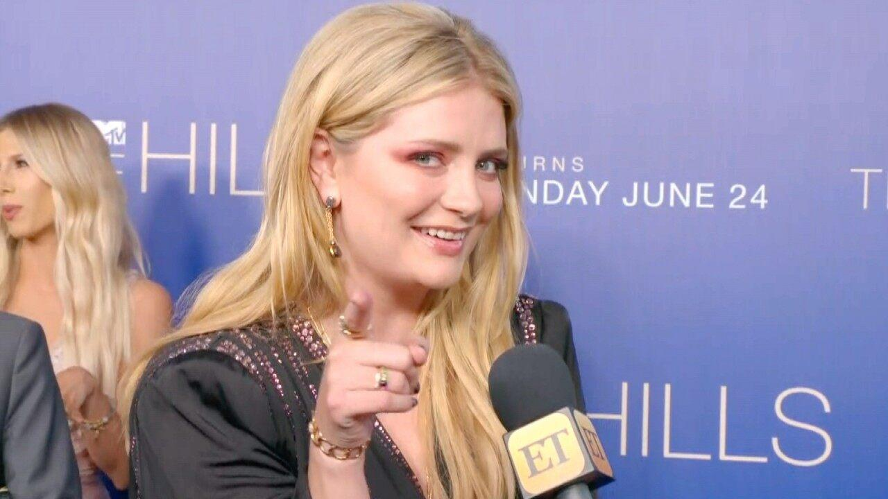 Mischa Barton Reveals Which 'O...
