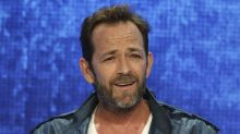 'Rest in peace, Dylan': Fans react to '90210' star Luke Perry's death at age 52