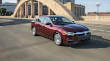 The New Normal? We Drive the All-New Honda Insight