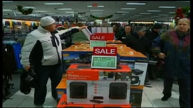How to avoid Black Friday scams