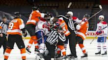 'No love' between Flyers and Canadiens heading into Game 6