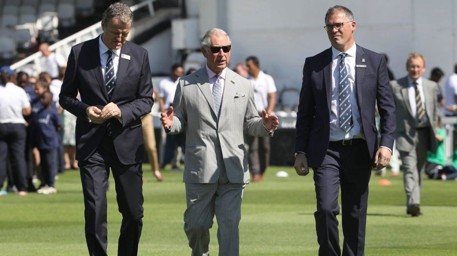 Chief Executive Richard Gould to leave Surrey for homecoming with Bristol City