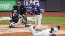 Margot, Glasnow lift Rays over AL-worst Yankees 6-3