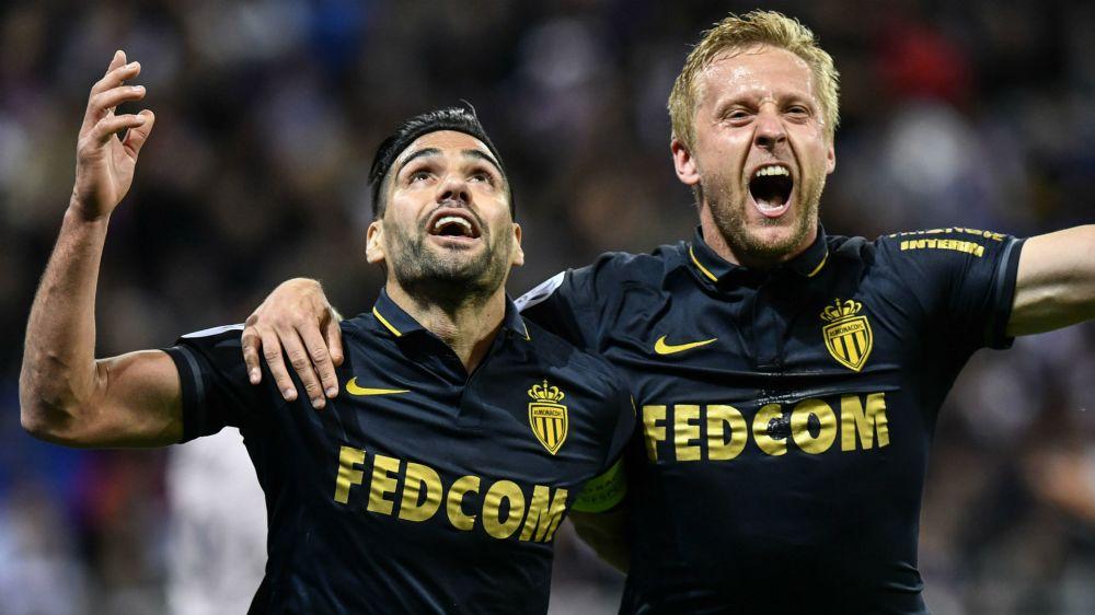 Monaco, Falcao veut rester