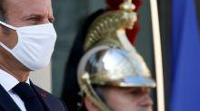 Covid-19 : pourquoi Emmanuel Macron a opéré un revirement de sa stratégie