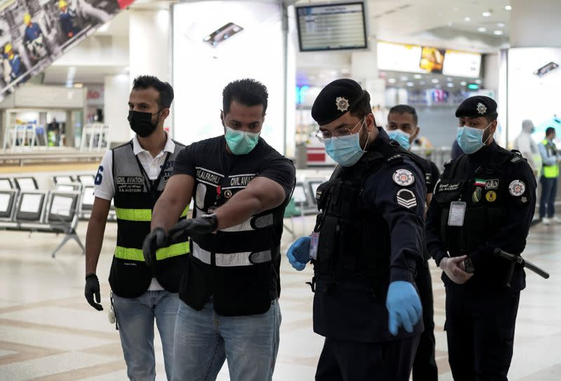 Kuwait to lift lockdown in Farwaniya on Sunday
