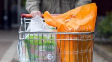 Sainsbury's New Shopkeeper Is Missing One Item