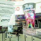 World's biggest cinema chain has 'substantial doubt' it can sustain business after pandemic