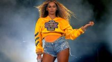 Beyoncé's Coachella Stage Is on Display at This Year's Festival to Remind Fans She Can't Be Topped