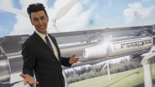 L'Hyperloop arrive en Chine