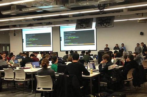 Facebook Open Academy puts students on real coding projects for college credits