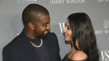 Kanye West buys Kim Kardashian a hologram of her late dad for her 40th