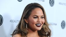 Chrissy Teigen live tweets Ch4's Naked Attraction from London hotel room and the result is hilarious
