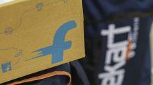 Walmart Is Close to $12 Billion-Plus Deal for Flipkart