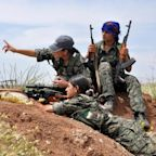 The Kurds Served as America's Ground Troops in the War Against ISIS