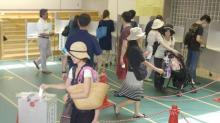 年輕人對政治冷淡,日本選委會辦《快打旋風V》、《闇影詩章》賽事宣傳選舉