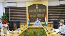COVID-19 cases may spike in winter, experts warn; hopeful of vaccine by 2021, says Harsh Vardhan