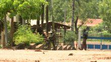 Centrafrique : non-lieu pour des soldats français accusés de viols d'enfants