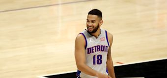 Cory Joseph, Pistons agree to 2-year, $10 million to bring veteran back among young core