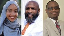 Muslim American Lawmakers Mark Historic Firsts Across Several States